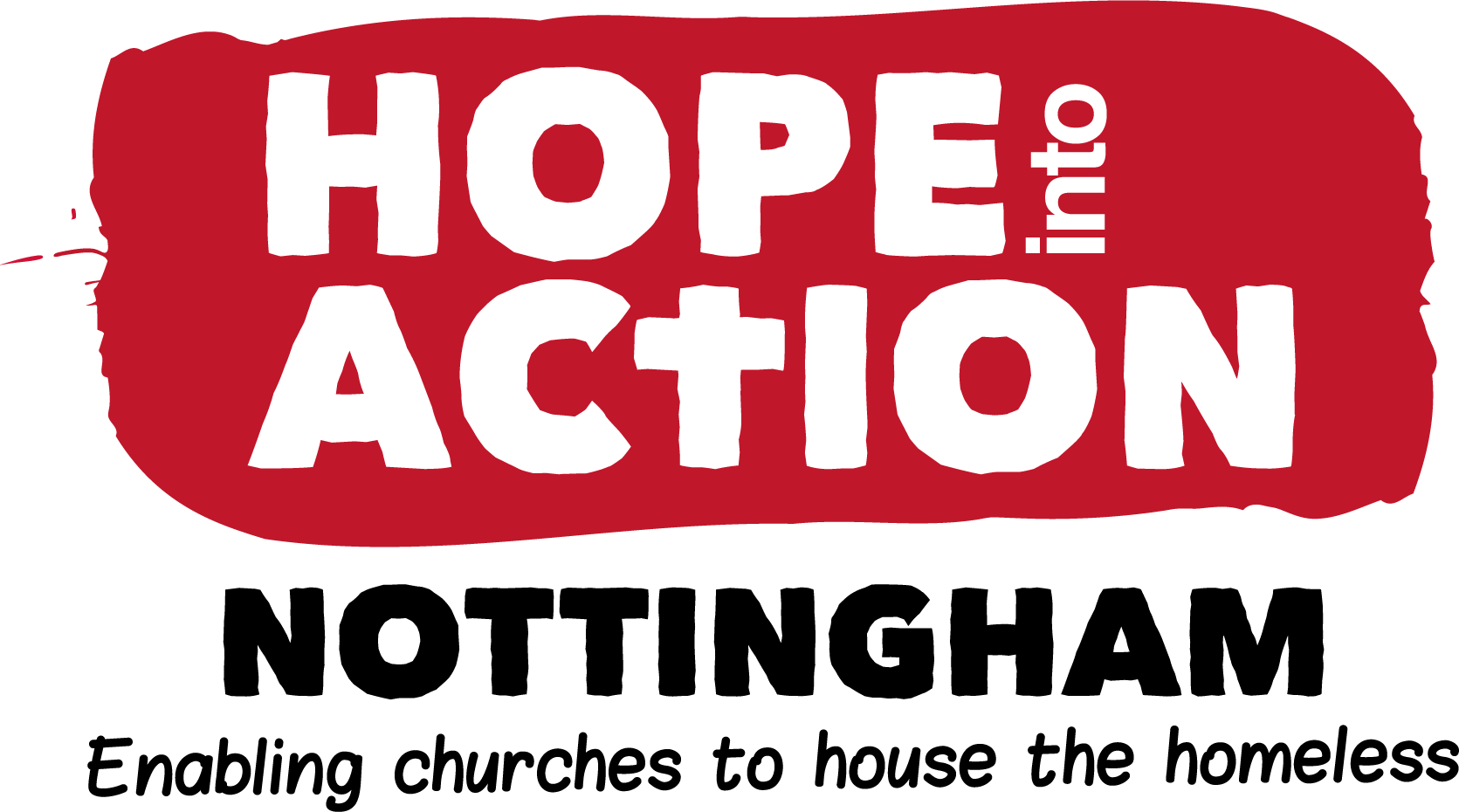 Hope into Action: Nottingham